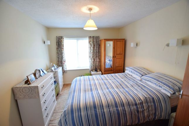 Bedroom of Regency Lodge, Elmden Court, Clacton-On-Sea CO15
