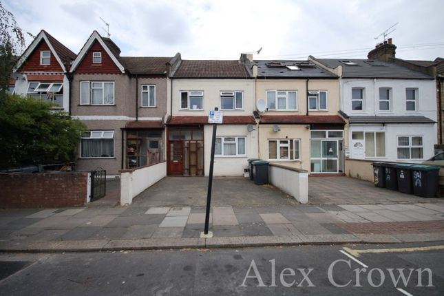 Thumbnail Terraced house to rent in Granville Road, London