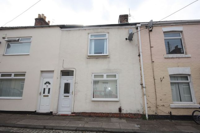 Thumbnail Terraced house to rent in Richard Street, Skelton-In-Cleveland, Saltburn-By-The-Sea