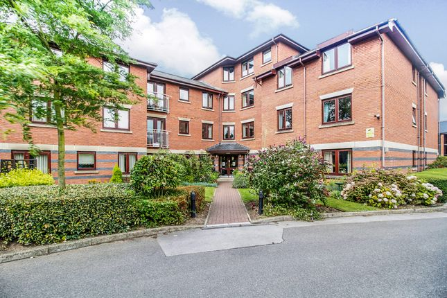 Flat for sale in Goulding Court, Beverley