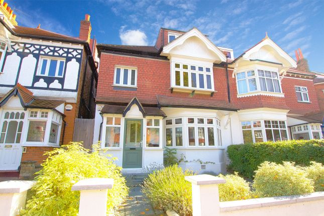 5 bed semi-detached house for sale in Lavington Road, London