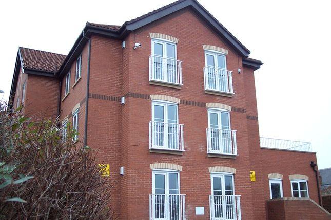 Thumbnail Flat to rent in Green Tree Court, Fergusons Lane, Newcastle Upon Tyne