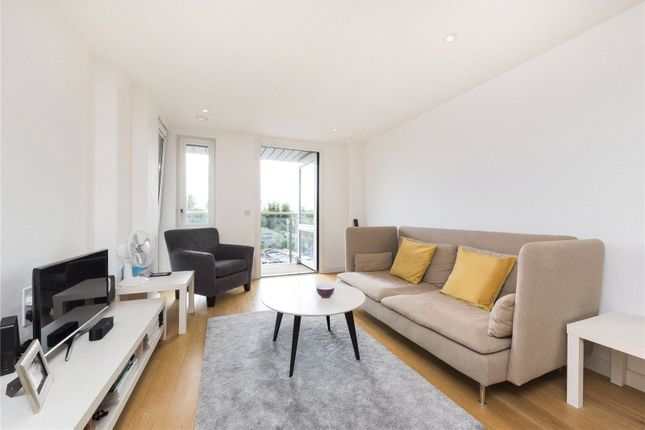 Thumbnail 2 bed flat to rent in Kew Reach, High Street, Brentford