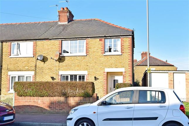 Thumbnail End terrace house for sale in Mill Road, Deal, Kent