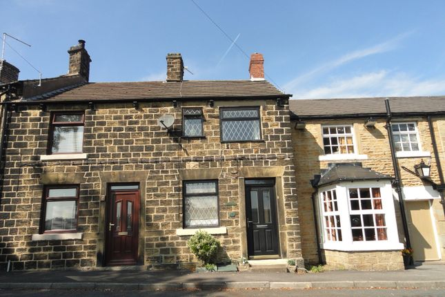 Thumbnail Cottage for sale in Watchouse Row, Roper Lane, Thurgoland
