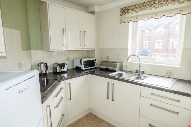 Thumbnail Flat for sale in Highbridge, Gosforth, Newcastle Upon Tyne