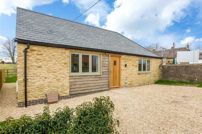 Thumbnail Bungalow for sale in Irons Court, North Street, Middle Barton, Oxfordshire