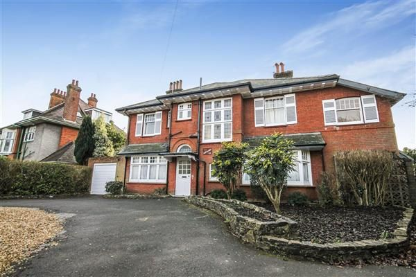 6 bed detached house for sale in Portchester Road, Bournemouth