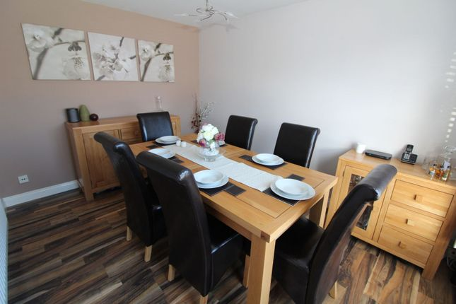 Dining Room of Portsoy Place, Ellon AB41