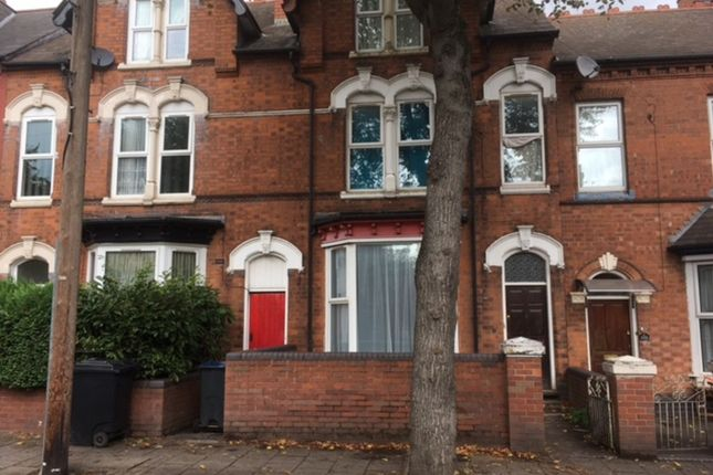 Thumbnail Flat for sale in Albert Road, Handsworth, Birmingham