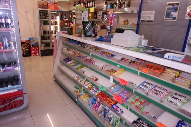 Thumbnail Retail premises to let in Grange Road, Harold Hill, Romford