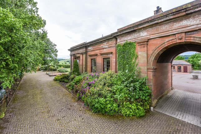 Thumbnail Barn conversion for sale in Terregles, Dumfries