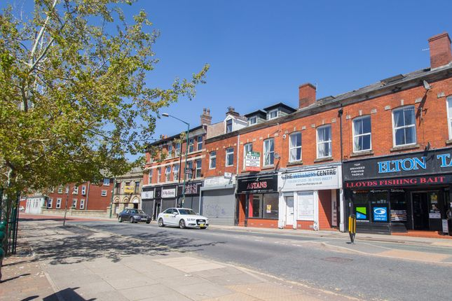 Thumbnail Retail premises to let in Stand Lane, Radcliffe, Manchester