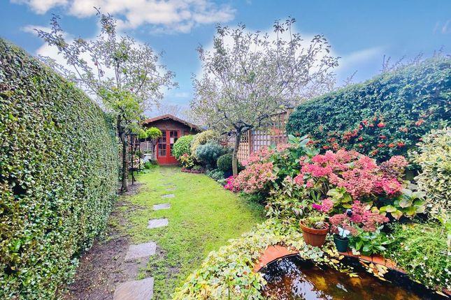 Garden At Back of Mayplace Road West, Bexleyheath DA7