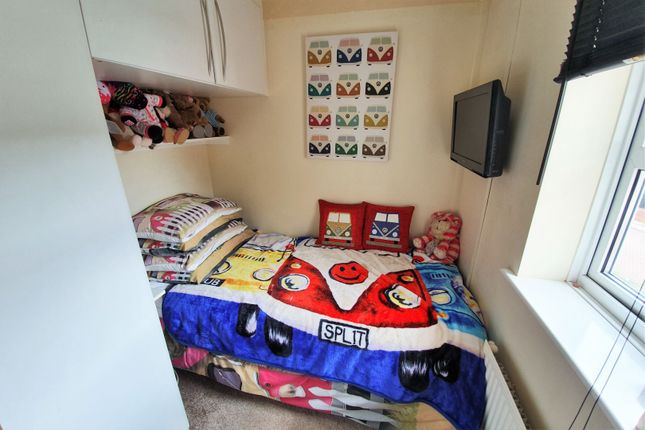 Bedroom Four of Little Meer Close, Leicester LE3