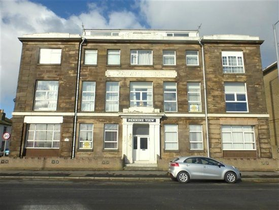 Thumbnail Flat for sale in Pennine View, Fleetwood