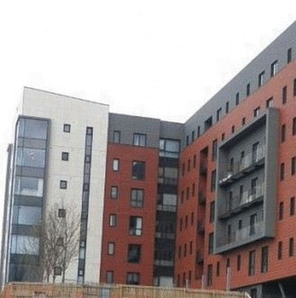 Flat for sale in Plaza Boulevard, Liverpool