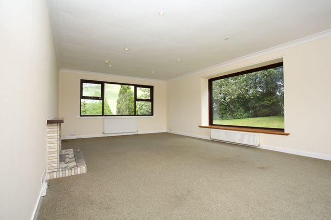 Living Room of Moniaive, Thornhill DG3