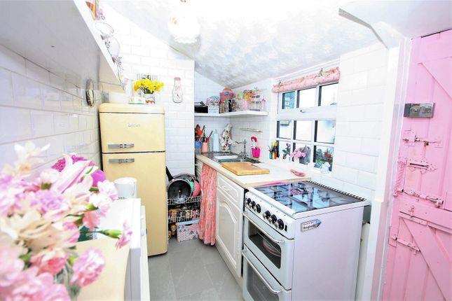 Kitchen of Love Lane, Weymouth DT4