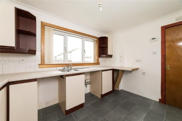 Kitchen of Uist Place, Perth PH1