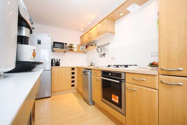 Kitchen of Gilmerton Road, Edinburgh EH17