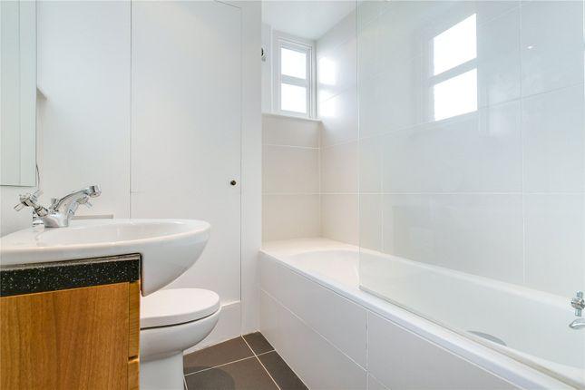 Bathroom of Marlborough, 61 Walton Street, London SW3