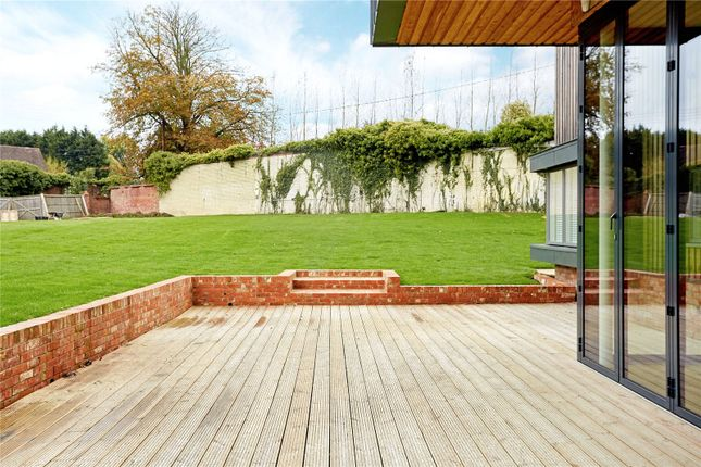 Thumbnail Detached house for sale in The Walled Garden, Trulls Hatch, Rotherfield, East Sussex