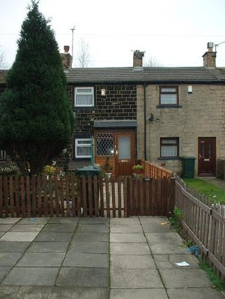 Thumbnail Cottage to rent in Tong Street, East Bierley, Bradford