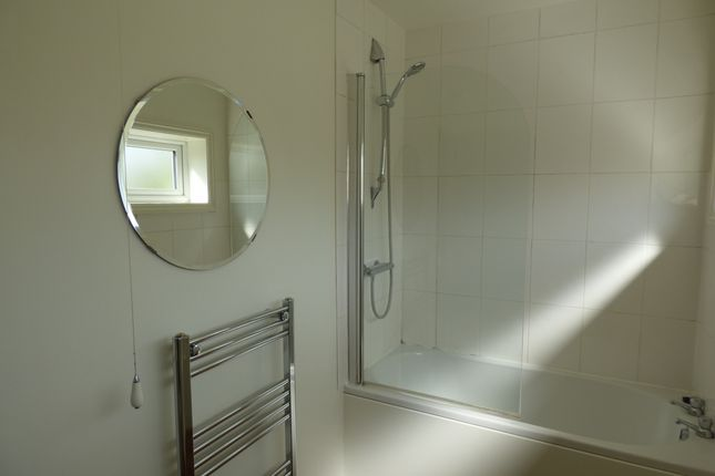 Bathroom of Stockham Park, Wantage OX12
