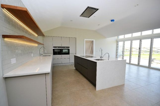 Thumbnail Detached house for sale in The Coach House, Lancashire