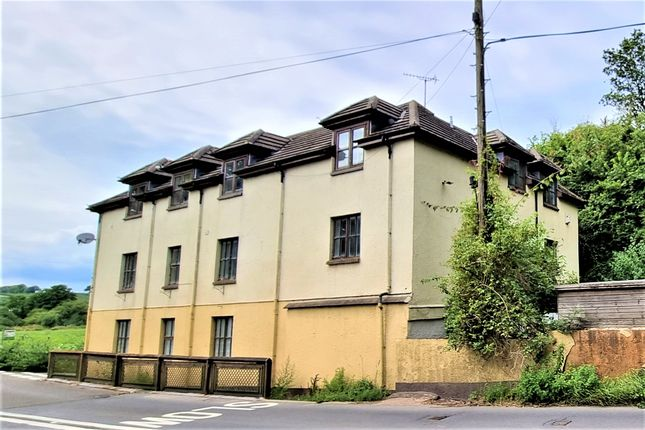 Thumbnail Detached house for sale in Lower Way, Harpford, Sidmouth