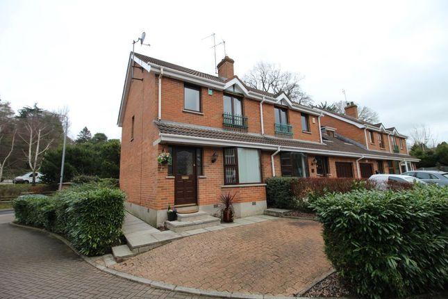 Thumbnail Terraced house for sale in Harwich Mews, Hillsborough