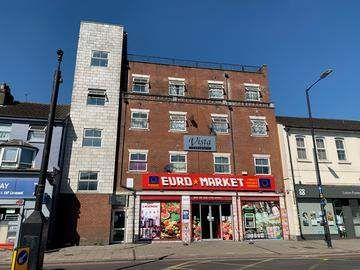 Thumbnail Retail premises for sale in New Bedford Road, Luton