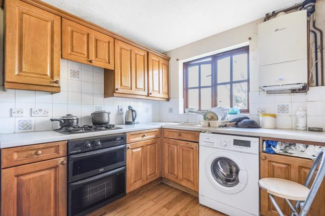 Kitchen of Yarrow Close, Greater Leys OX4, Oxford,