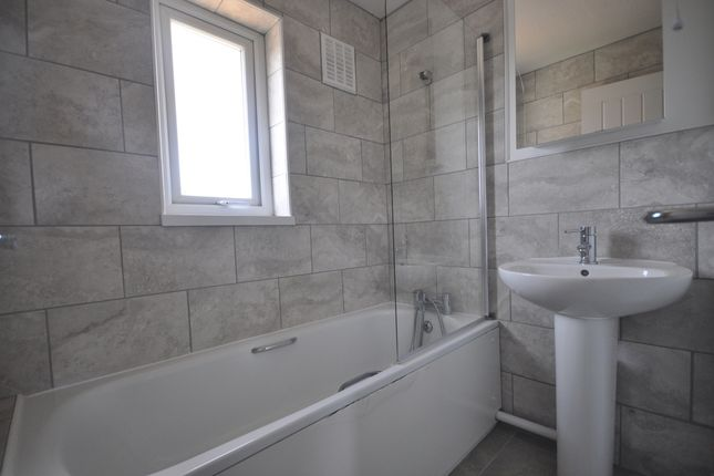 Bathroom of Overton Crescent, Havant PO9