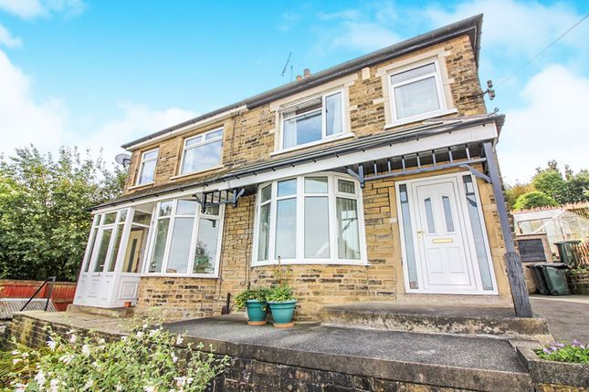 Yorkshire Terrace: Houses For Sale In Southfield Lane, Bradford BD5