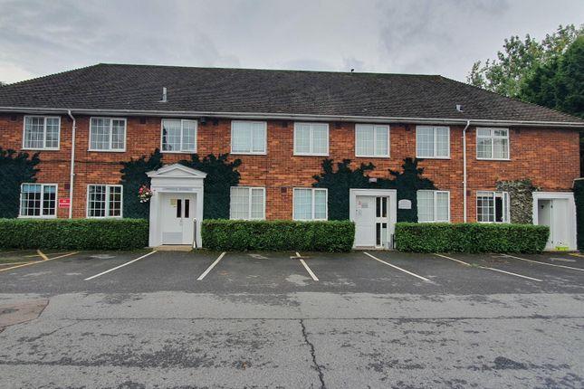 Thumbnail Studio to rent in Homestead Court, Welwyn Garden City