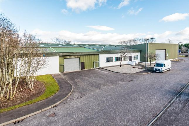 Thumbnail Industrial to let in Montrose Road, Brechin