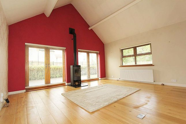 Thumbnail Detached house for sale in Penton Place, Acomb, York, Yorkshire