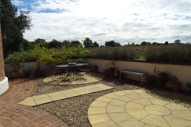 Garden of The Street, Ickham, Canterbury Kent, Kent CT3