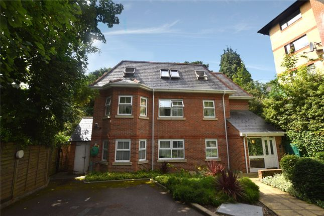 Thumbnail Flat for sale in Cox Hollow, Southcote Road, Reading, Berkshire