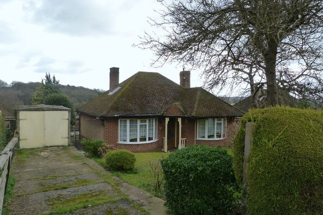 Thumbnail Detached bungalow for sale in White House Lane, Wooburn Green, High Wycombe