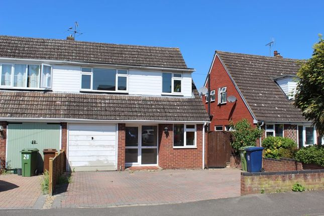 Thumbnail Property for sale in Martindale Road, Churchdown, Gloucester