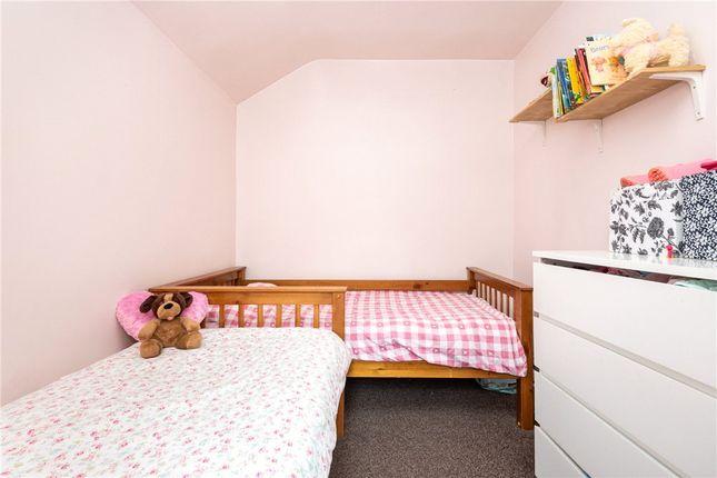 Bedroom Two of Stanley Terrace, Batley, West Yorkshire WF17