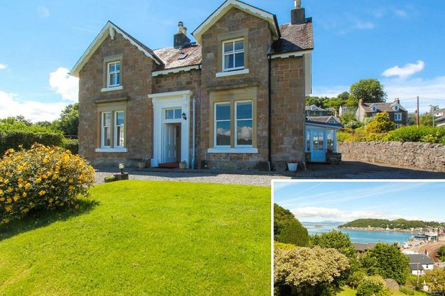 Thumbnail Property for sale in Dunuaran Road, Oban