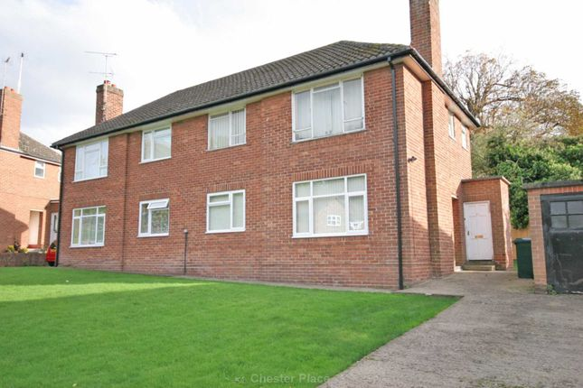 Thumbnail Flat to rent in West Bank, Abbots Park, Chester