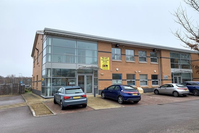Thumbnail Office for sale in Unit 14 Victory Park, Solent Business Park, Fareham