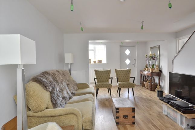 Thumbnail Semi-detached house to rent in Hawthorn Grove, Bath, Somerset