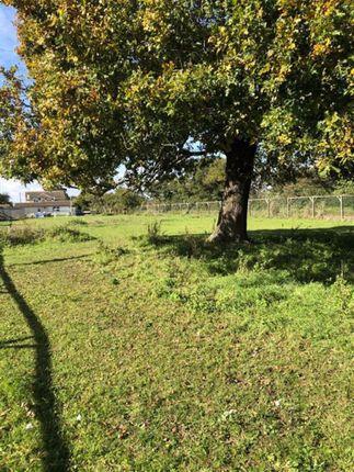 External Grounds of Bramble Lane, Upminster, Essex RM14