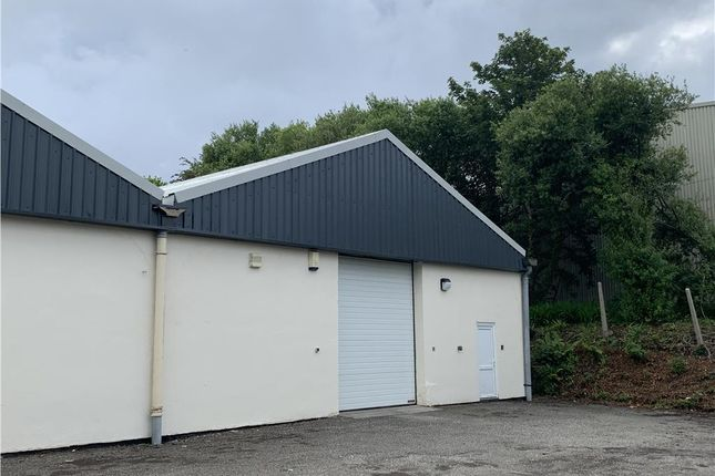 Thumbnail Industrial to let in 34c Normandy Way, Bodmin